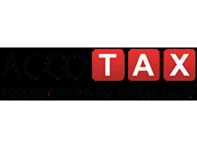 ACCOTAX - Chartered Accountants in London & Tax Consultants. - 1/1