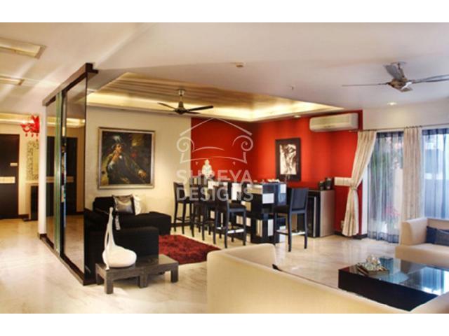 Interior Designers in Gurgaon Delhi NCR - 6/12