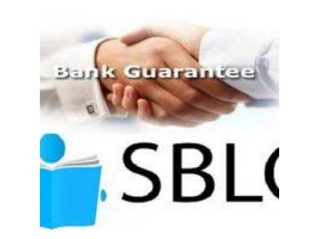 We are direct providers of BG, SBLC and LC with affordable rates, We move first. - 1/2