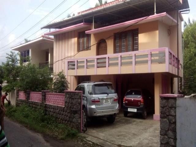 property for sale in kenathuparambu, palakkad