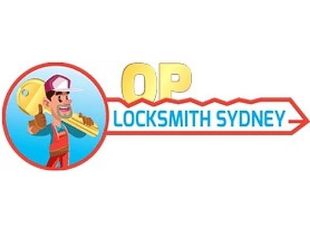 Layanan Tukang Kunci Sydney | OP Tukang Kunci - 1/1