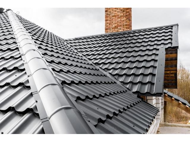 Boston Metal Roofing Contractors in Boston Massachusetts - 1/1