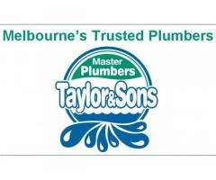 Plumber Melbourne