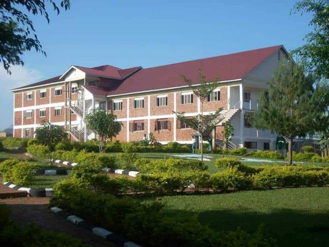 School For Sale In Entebbe - 1/1