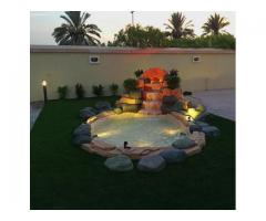 Landscaping Companies in Dubai UAE