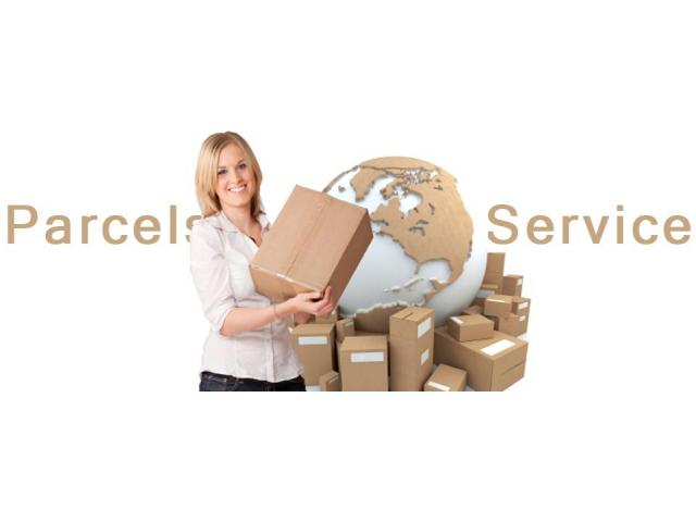 Dhl courier services low cost express delivery  courier to USA, Delhi, canada - 1/1