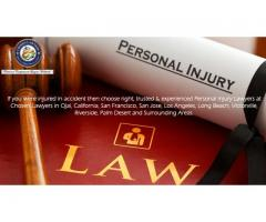 Rochester Accident Lawyer Attorney