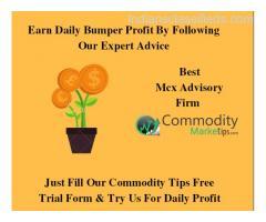 Commodity Market Tips, Mcx Trading Tips, Jackpot Calls, Sure Shot Calls.