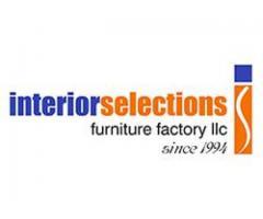 Furniture Manufacturers and Suppliers in Dubai, UAE
