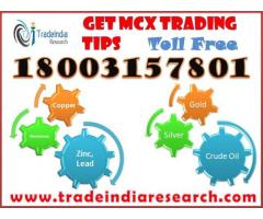 Intraday Tips Services By Tradeindia Research