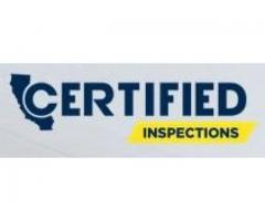 California Certified Inspections