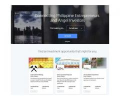Angel Fundraise, Angel Funding made easy in Philippines.