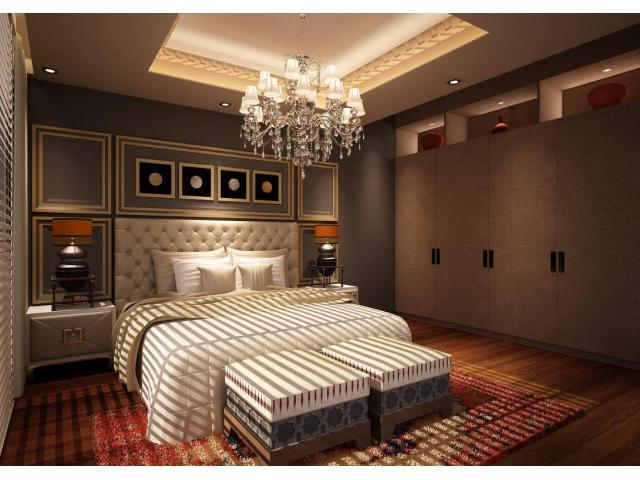 Apartments Designers Dubai - 1/4