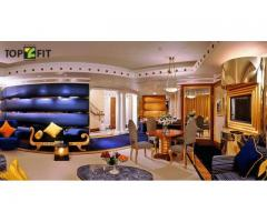 High End Luxury Interior Designers in UAE