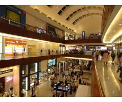 Retail Outlets Projects Dubai
