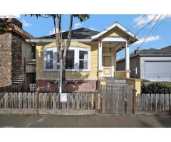 Price Reduced!! 3 bedroom home for sale in Alameda, CA