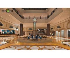 Visualization concept Design Services Abu Dhabi