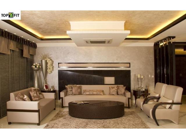 Kitchen Design Services v Dubaji - 1/3