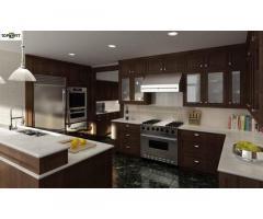 Kitchen Design Services at Dubai