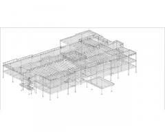 Detailed Shop Drawing Services at Affordable Cost
