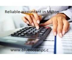 Best certified reliable accountant in Milton, Brampton and Mississauga