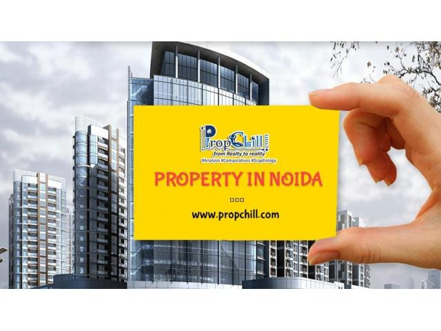Find the Best Locality to Invest in Property in Noida - 1/1
