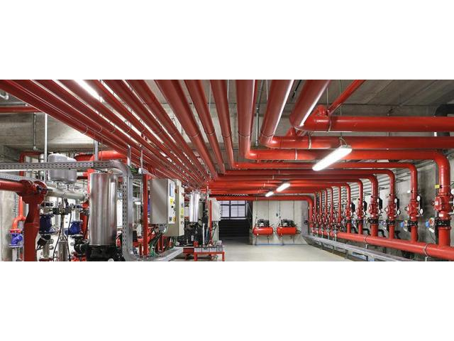 Get Cost Efficient Mechanical Electrical and Plumbing Services - 1/1