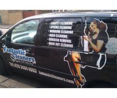 Fantastic Cleaners - Professional cleaning in London