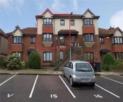 3 bedroom duplex for sale in maryborough woods, cork, t12 xt88