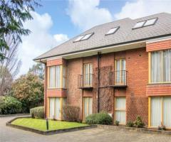 3 bedroom flat for sale in 50 ailesbury road, dublin 4