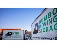 Dumbo Moving and Storage NYC | Movers Brooklyn New York