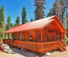 Single family for sale in duck creek village, ut