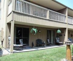 Condo for sale in lexington, mi