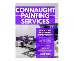 Connaught Painting Services