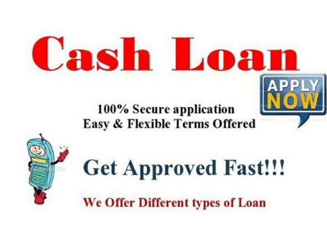 Get Your Loan Sanctioned Within 24 Hours - 1/1
