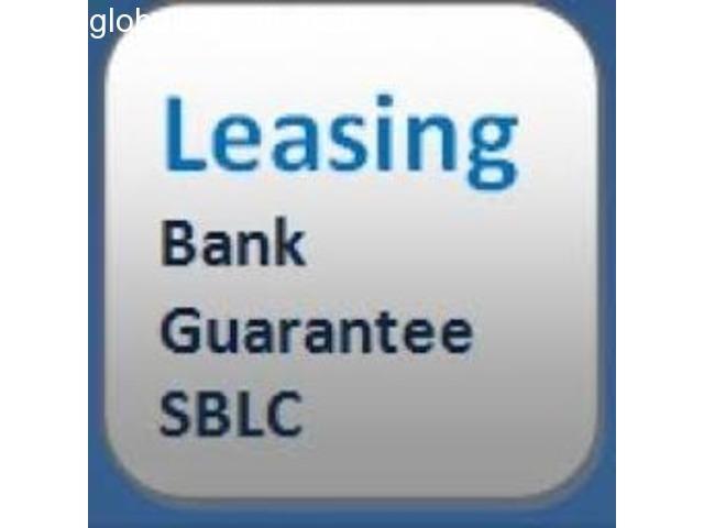 نحن نقدم الإيجار والشراء BG و SBLC و MTN - 1/1