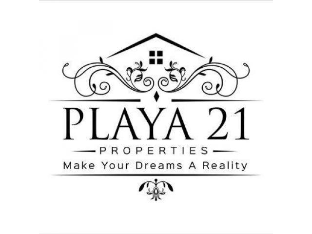 Playa21 Properties - 1/1