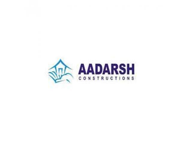 Construction company in Gurgaon - Aadarsh Constructions - 1/5