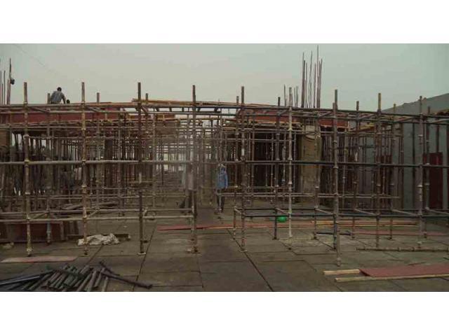 Construction company in Gurgaon - Aadarsh Constructions - 4/5