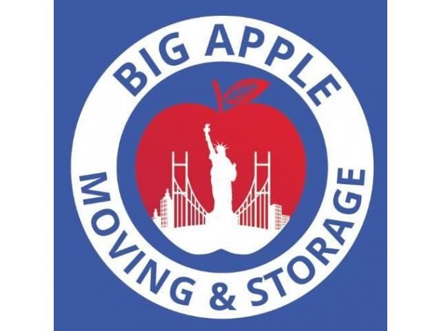 Big Apple Movers NYC - 1/4