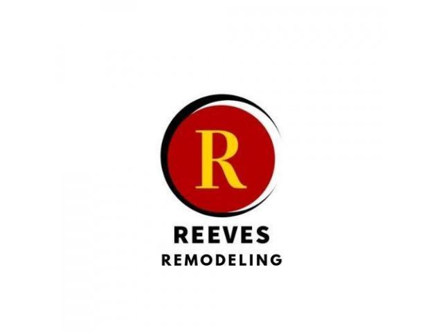 Reeves Remodeling - 1/1