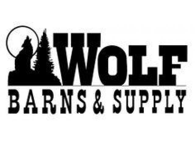 Wolf Barns & Supply - 1/1
