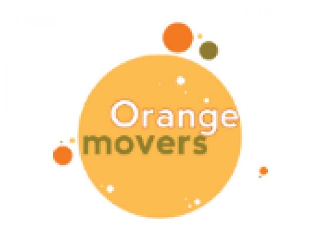 Orange Movers Miami - 1/9