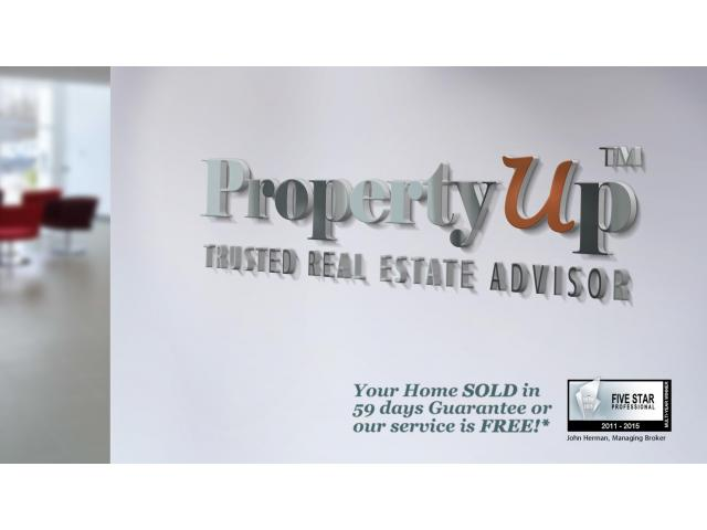 Property Up - 1/2