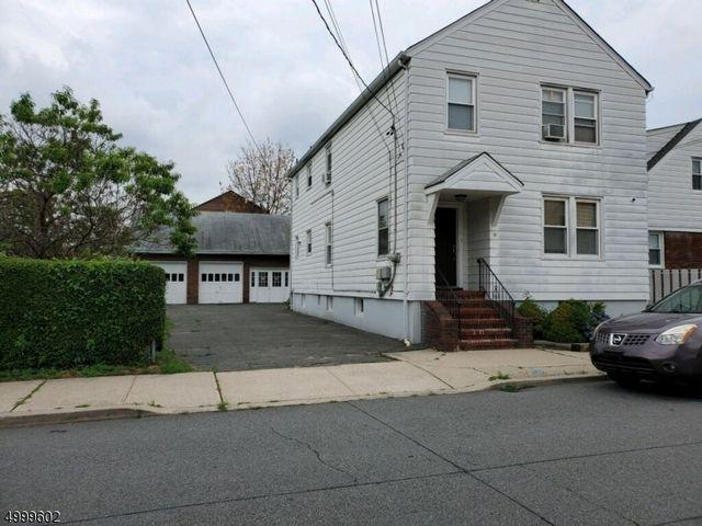 Flat For Rent In Garfield, New Jersey - 1/1